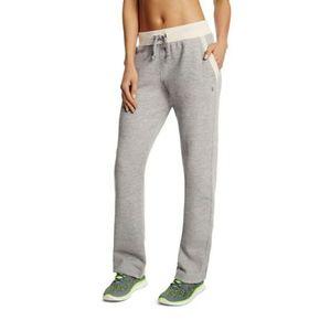 Champion Women's Open Bottom Sweatpants